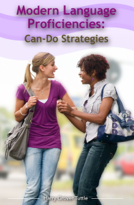 Modern Language Proficiencies: Can-Do Strategies